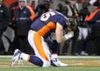 Ex-quarterback Tim Tebow muda de esporte e planeja jogar beisebol nos EUA - Reuters