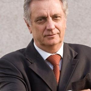 O jurista Wálter Maierovitch