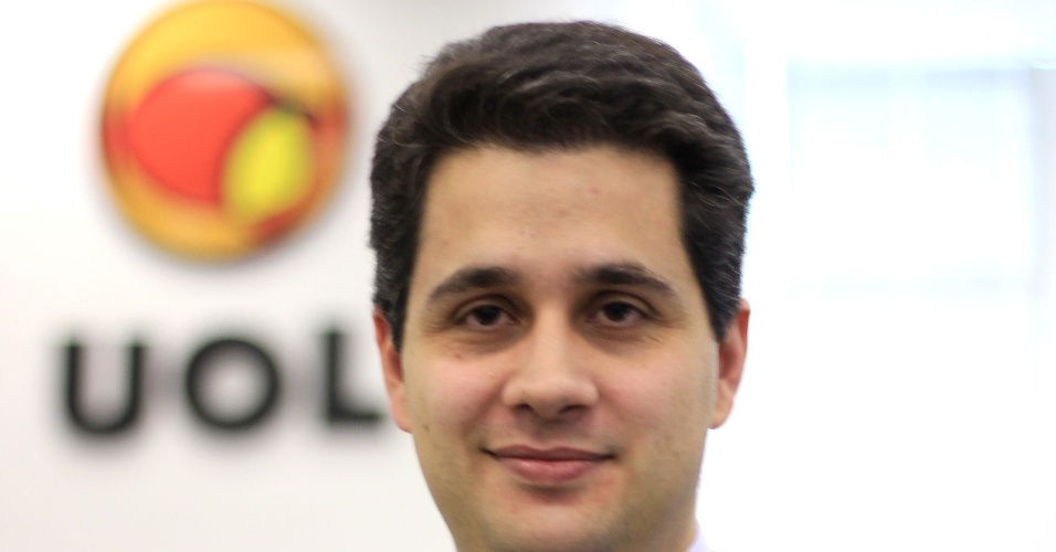 22.out.2012 -  O advogado criminalista Frederico Crissiuma Figueiredo