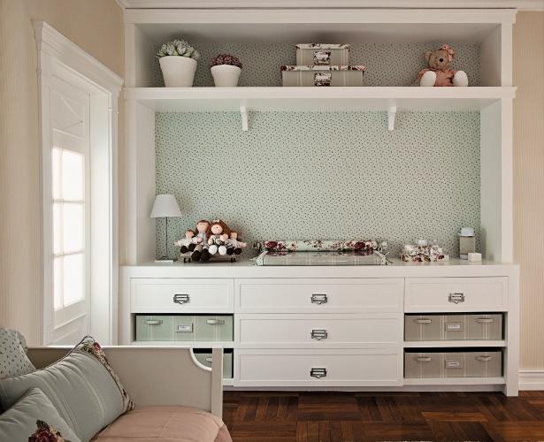 Inspire se em ideias de decoração para quartos de menina  ~ Quarto Romantico Solteiro