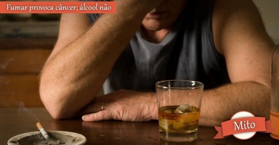 homem, alcool, cigarro, depressão