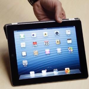 09ca369dca Apple apresenta iPad Mini, com 7,9 polegadas e preços a partir de US$ 329
