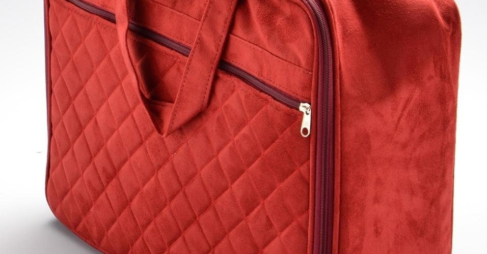 9f1993c88 Confira sugestões de bolsas para carregar tudo do seu bebê a partir de R$  39,90