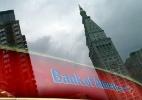 Lucros dos maiores bancos dos EUA voltam aos níveis pré-crise (Foto: Andrew Gombert/Efe)