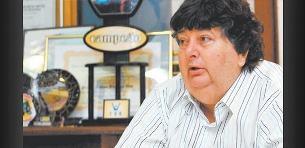 Antônio Francisco Neto (PMDB) assumirá seu 4º mandato como prefeito de Volta Redonda (RJ)