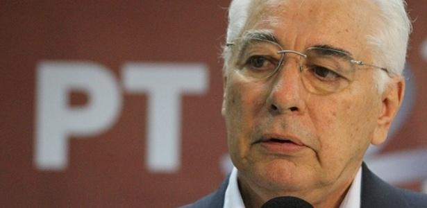 O prefeito de Vitória da Conquista (BA), Guilherme Menezes de Andrade (PT), foi reeleito no 2º turno