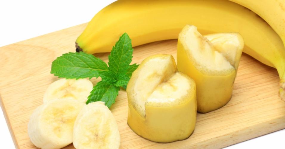 Banana, ilustra
