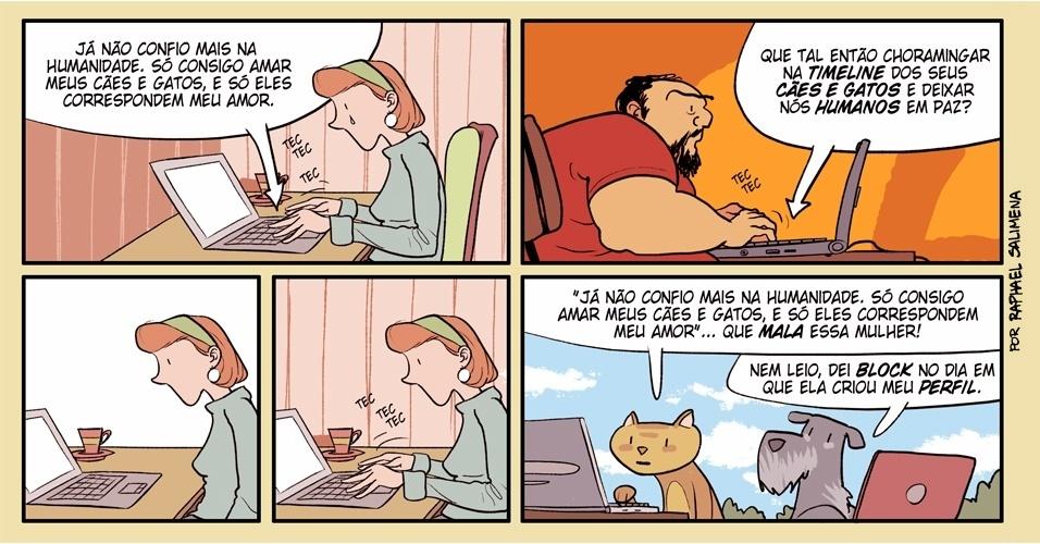 """""""Cães e Gatos"""" - 27/10/2012"""