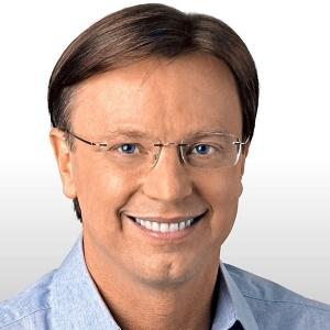 O candidato do PSD à Prefeitura de Londrina (PR), Alexandre Kireeff, foi eleito neste domingo (28)