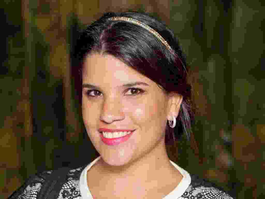 Beleza da Rua SPFW Inverno 2013 - Luciana Camará 1 - Patrícia Araújo/UOL