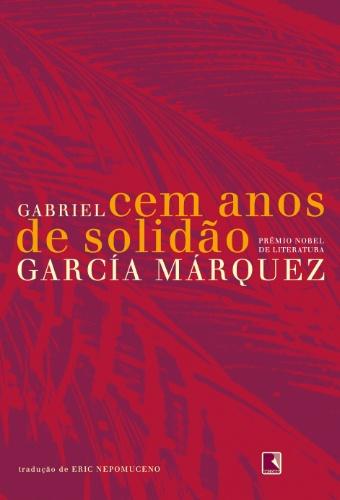 ?Cem Anos de Solidão? (Martins Fontes), de Gabriel García Márquez. O livro indicado por Juliano Cazarré se enquadra no gênero realismo fantástico. Ursula, a personagem centenária, acompanha a saga solitária da família Buendía em uma Macondo mítica