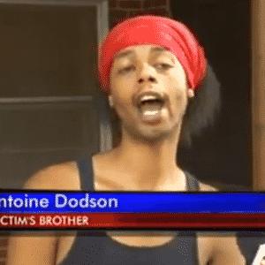 Antoine Dodson - Reprodução