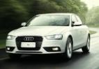 Em ritmo de Salão Audi lança nova versão para o A4 - Divulgação