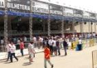 Salão de São Paulo registra 748.733 visitantes - André Deliberato/UOL