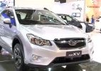 Subaru agrada fãs do motor boxer com XV e Impreza renovados - Reprodução