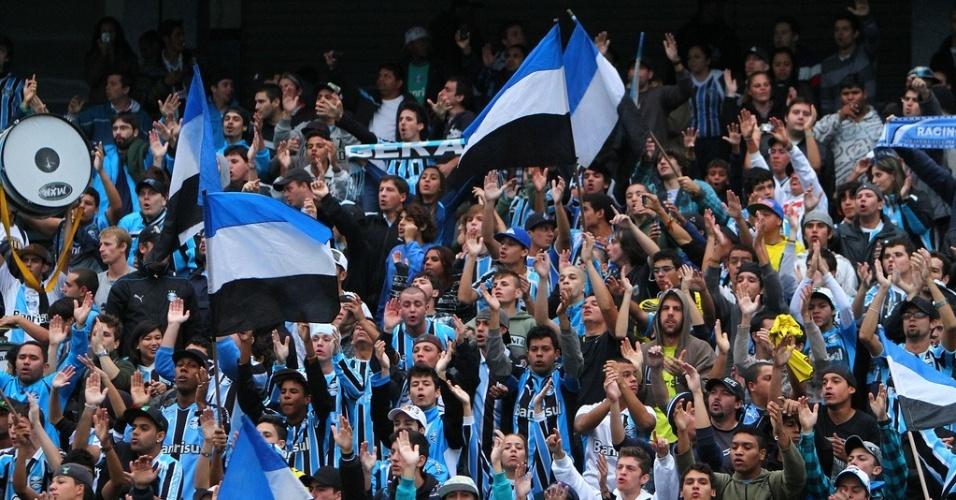 521d747e9533e Grêmio faz promoção compre um ingresso e leve dois para o jogo contra a Ponte  Preta - 31 10 2012 - UOL Esporte