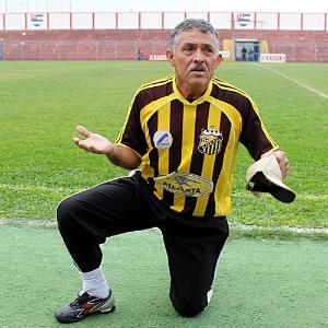 Milton Flores/UOL