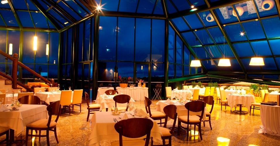 Recepção de casamento no Blue Mountain Hotel & Spa (www.bmr.com.br), em Campos do Jordão, São Paulo