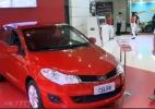 Salão de São Paulo tem invasão de novidades entre carros compactos - Reprodução