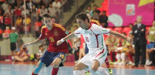 4e76f7b79b Espanha só empatou por 2 a 2 com o Irã na estreia da Copa do Mundo