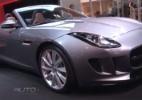 Salão do Automóvel mostra os carros mais requintados do planeta - Reprodução