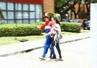 """Em Curitiba, candidato vai fazer prova do Enem 2012 vestido de Super Mario Bros para """"descontrair"""" - Heuler Andrey/UOL"""