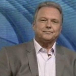 Renato Maurício Prado pediu demissão do Fox Sports  - Reprodução