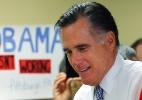 Sandy sopra ventos de incerteza na eleição dos EUA (Foto: Brian Snyder/Reuters)