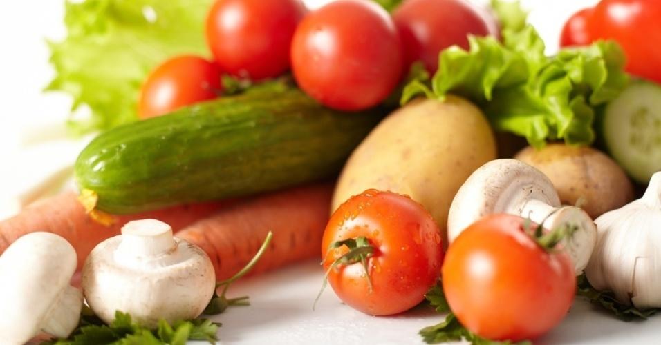 alimentos orgânicos, agricultura, alimentação
