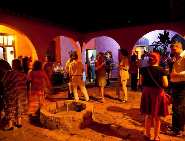 Casa do Sol, onde morou a escritora Hilda Hilst, ganhará teatro de arena no jardim - Divulgação