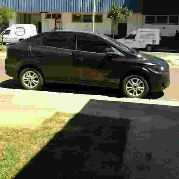 Chevrolet Onix sedã - Juarez Roth/UOL