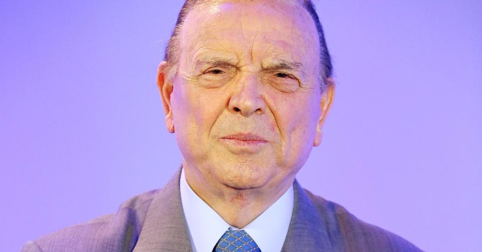 José Maria Marin no UOL