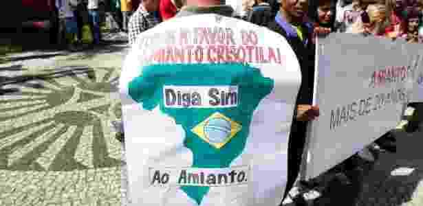 Henry Milléo/Gazeta do Povo/Futura Press