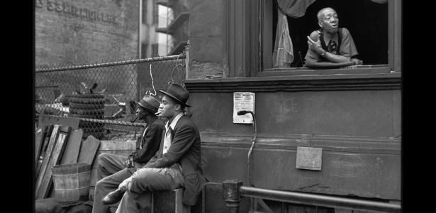 Fotos do francês Henri Cartier-Bresson - considerado o pai do fotojornalismo moderno - serão exibidas no Centro Pompidou, um dos mais importantes museus de arte moderna de Paris - Henri Cartier-Bresson