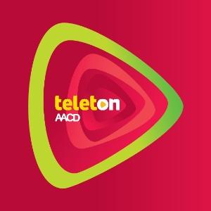 Logotipo Teleton