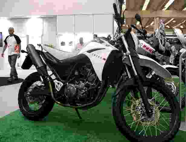 Salão da Motocicleta 2012 - Divulgação