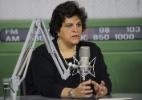 """Código Florestal será implantado com """"muita calma"""" e informação, diz ministra - Elza Fiuza/ABr"""