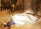 Chacina deixa seis mortos e um ferido no interior do RN - Folhapress