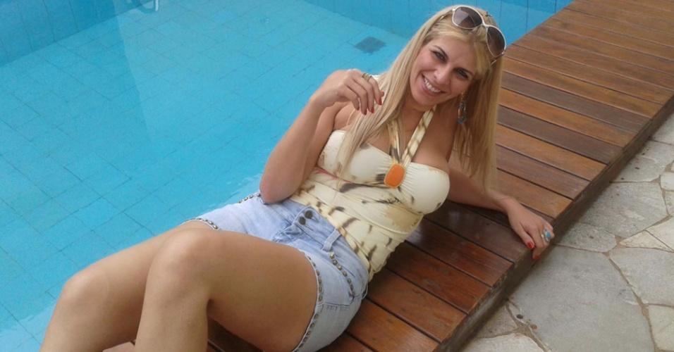 10.nov.2012 - A advogada Priscila Soraia Dib, suspeita de ter ligações com facção criminosa, foi assassinada na madrugada deste sábado (10), na cidade de Araçatuba, interior de São Paulo. Priscila, que atuava na área criminal, foi presa em 2011 suspeita de integrar uma organização criminosa. O PCC (Primeiro Comando da Capital) suspeitava que a advogada tenha passado informações da facção para a polícia para conseguir deixar a prisão