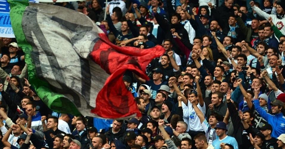 Futebol internacional neste domingo - BOL Fotos