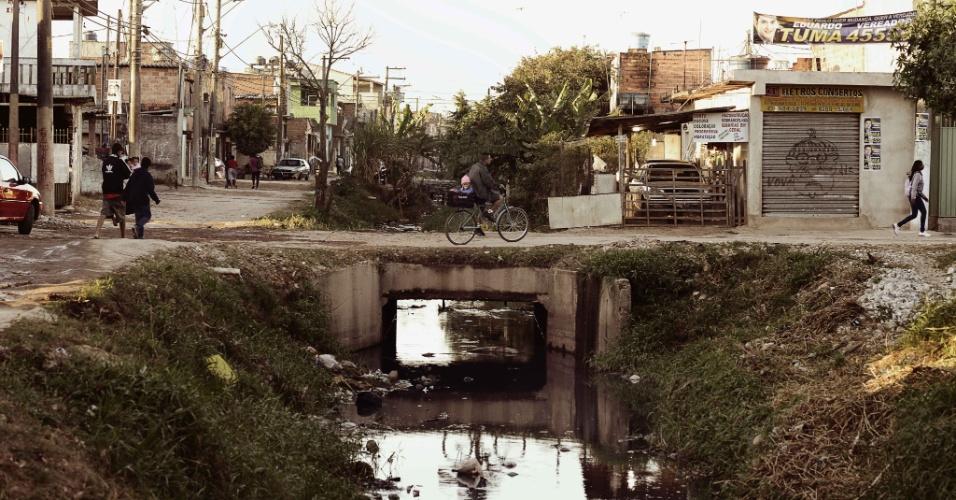 Falta de saneamento básico é pior no Norte e no Nordeste, diz IBGE