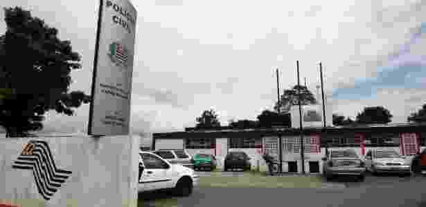 18.jul.2017 - O Capão Redondo é o líder do registro de estupros na capital este ano, segundo a SSP - Moacyr Lopes Junior/Folhapress - Moacyr Lopes Junior/Folhapress