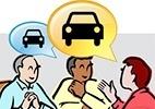 Em debate: você foi ao Salão do Automóvel? Ele valeu a visita? - Reprodução