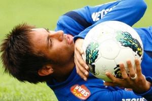 Ricardo Saibun/Divulgação-Santos/FC