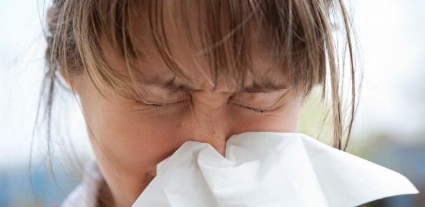 Já imaginou uma vacina que protegeria definitivamente contra todas as epidemias de gripe?