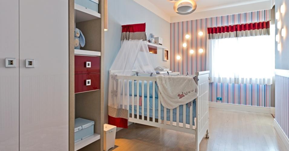 Morar Mais Curitiba - 2012: Quarto do Bebê-Hellen Caroline Giacomitti