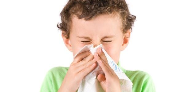 Gripe h1n1 2020 sintomas da