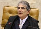 """Ayres Britto: Instituir lista fechada é trocar democracia por """"partidocracia"""" - Sergio Lima/Folhapress"""