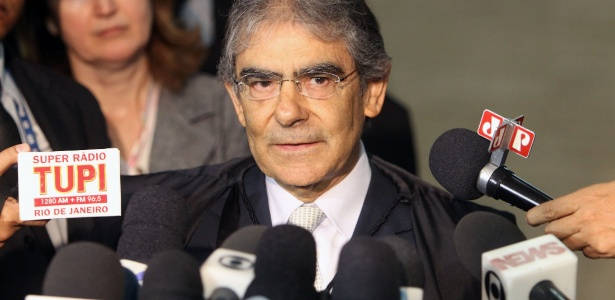 Ex-presidente do STF diz que Lava Jato ganhou autonomia e que não é possível interfir na operação