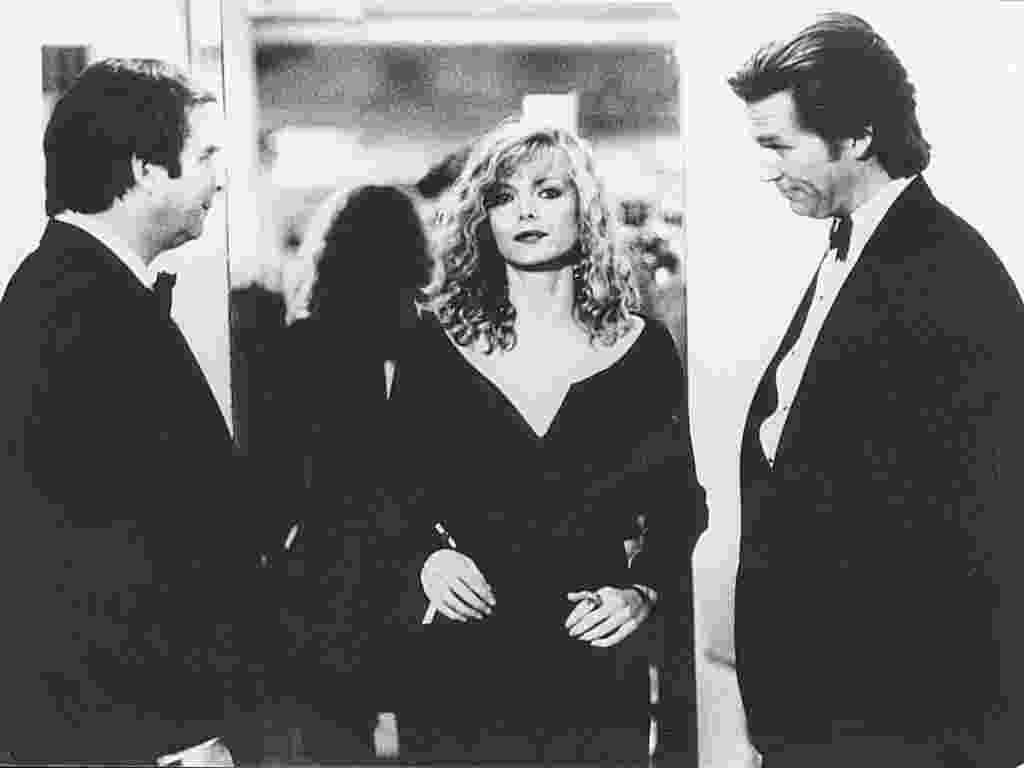 Susie e os Baker Boys (1989, de Steve Kloves).  - TV.FOLHA-20.08.95/ Divulgação